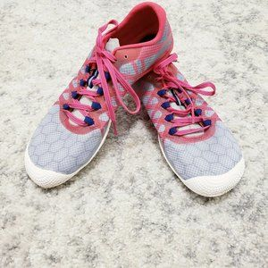 Merrell Barefoot Azalea Performance Footwear Pink